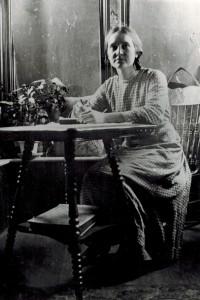 Emma Mullinix
