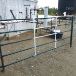 Rcmp Looking For People Stealing Cattle Fence Panels Around Lloydminster My Lloydminster Now