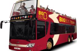 Bus Turistici a Londra: Big Bus Tours