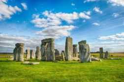 Stonehenge, meta ideale per una gita fuori Londra