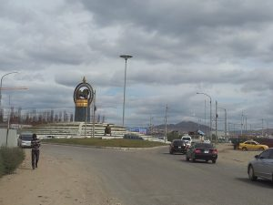 Ulan Baatar