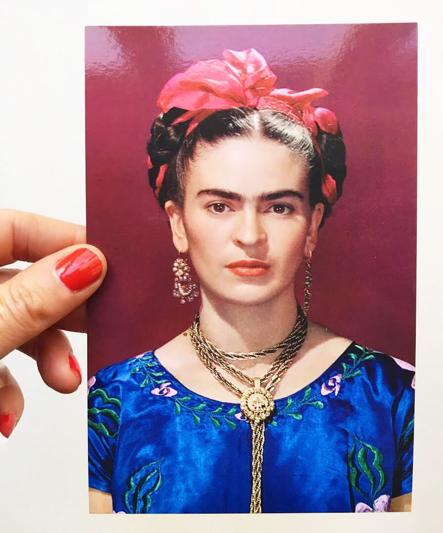 Frida Kahlo Exhibition In Bologna Art Passion History And