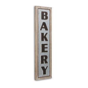 panneau bakery