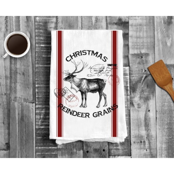 torchon reindeer grains