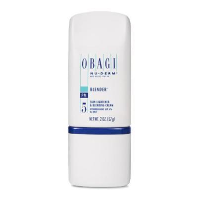 Obagi Nu Derm Blender 2.0 oz (57 g) with Hydroquinone