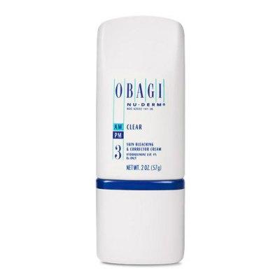Obagi Nu-Derm Clear 2.0 Oz