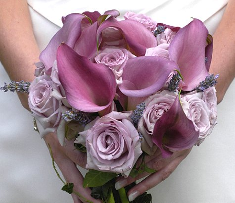 Bouquets by CONTEMPO