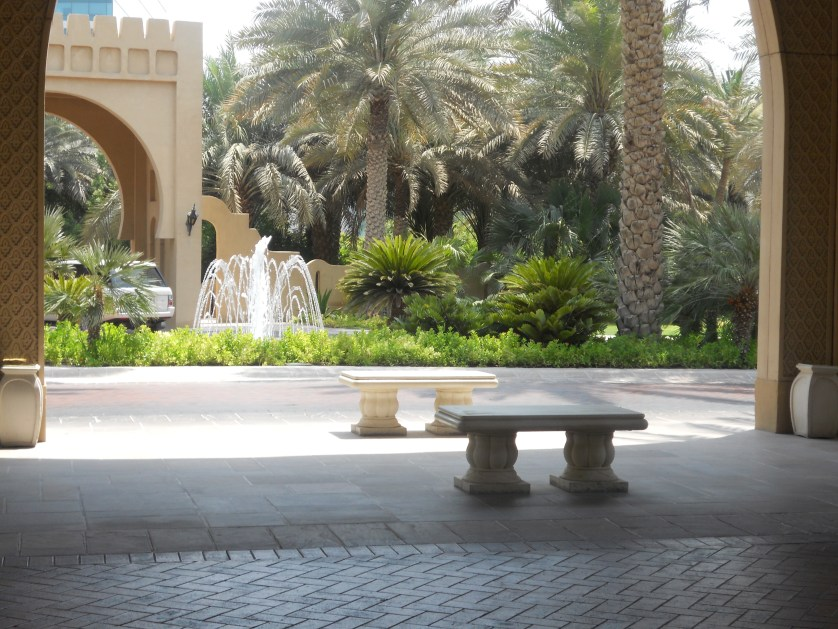 The One & Only Royal Mirage Dubai…