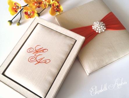 Elizabeth Andrés Invitations & Stationery ♥