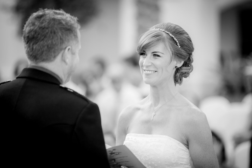 Mark & Fiona's wedding day part 2 ♥