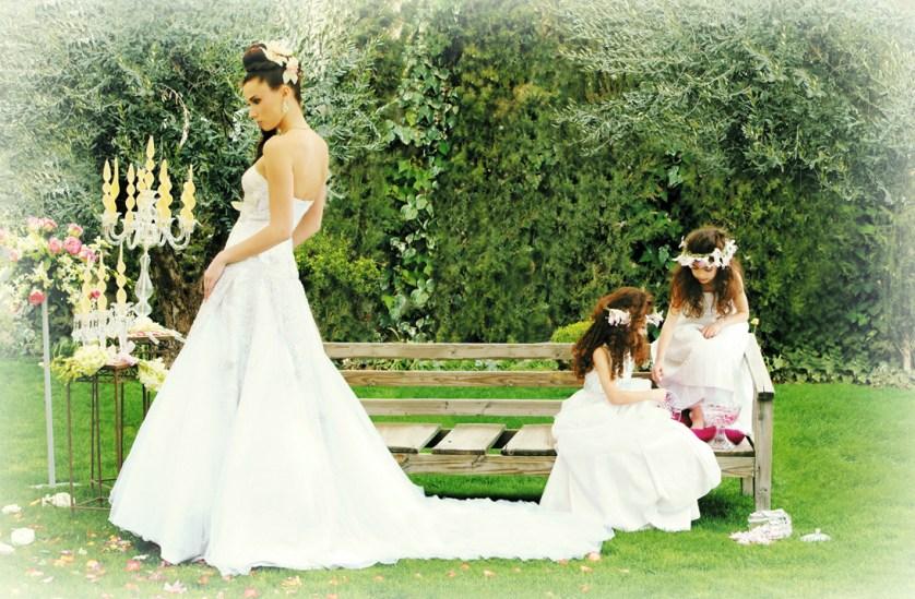 Dia Saleh… The Fashionable Photographer ♥