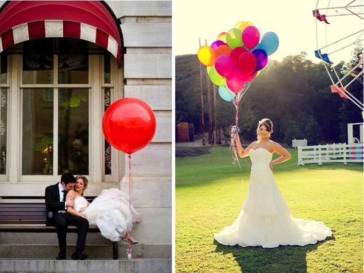 Carnival Wedding Ideas…  ♥