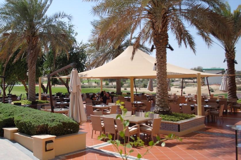 Wedding Venue – Arabian Ranches Golf Club
