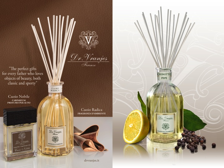 Wedding Favors – Dr Vranjes Home Fragrances