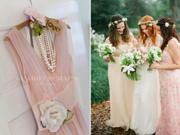 Beautiful Bridesmaids ♥