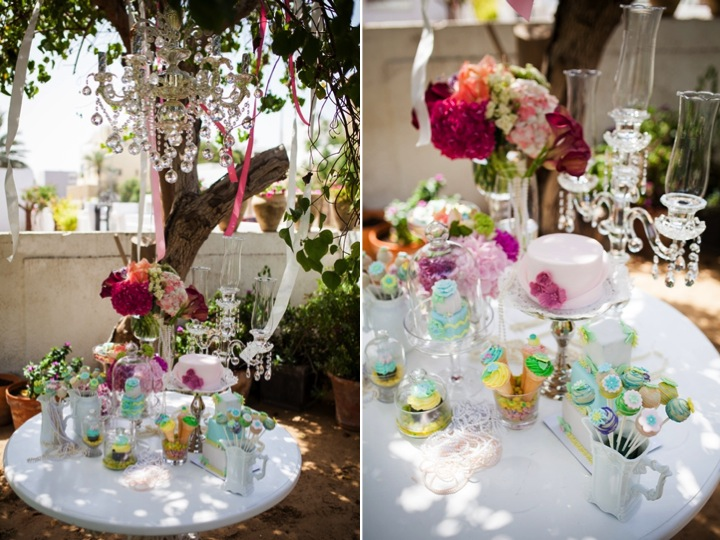 Vintage Bloom – Pretty Garden Inspiration ♥