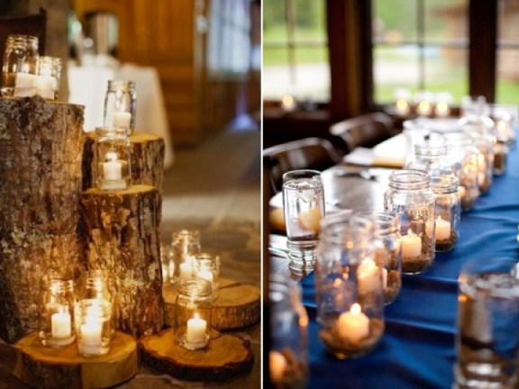 Lighting - Wedding