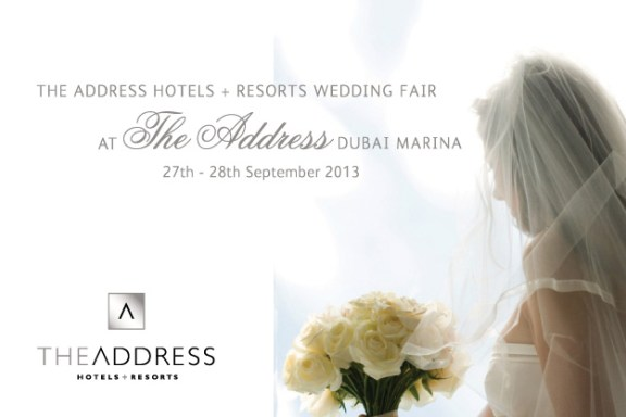 The Wedding Fair - Dubai