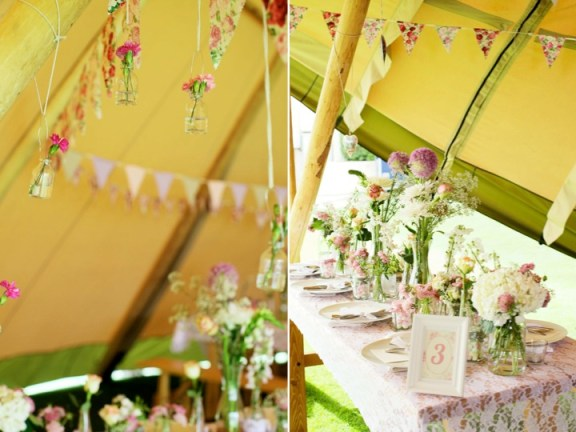 styled shoot by Joelle @ My Lovely Wedding. Photography by Sarah C