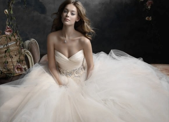 WEDDING DRESS - DUBAI