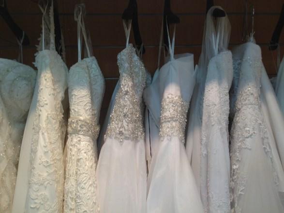 CONTESSA - WEDDING DRESSES