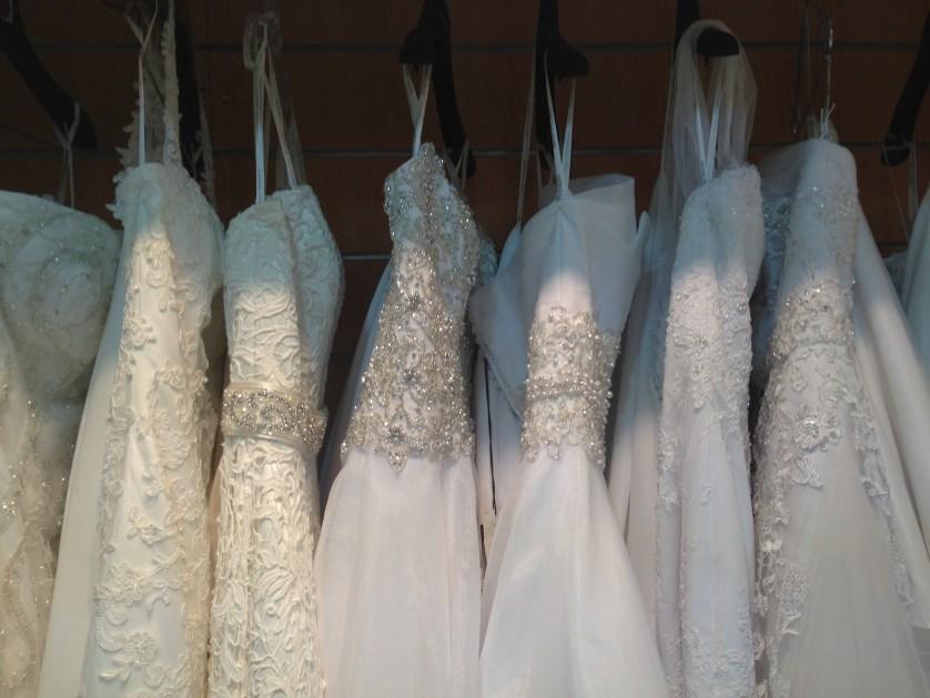 Contessa – Wedding dresses galore!