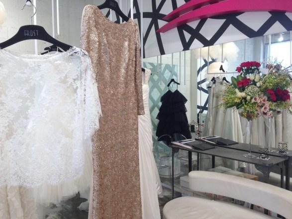 ST - WEDDING DRESSES