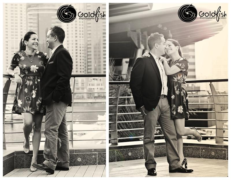 My lovely couple – Ghina & Kourosh