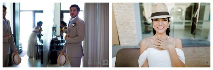 Dubai Wedding - Picnic Style - Blue Eye Picture