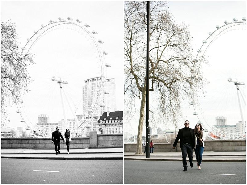 London love by Taran Wilkhu