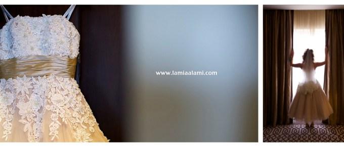 Lamia - Wedding Videographer