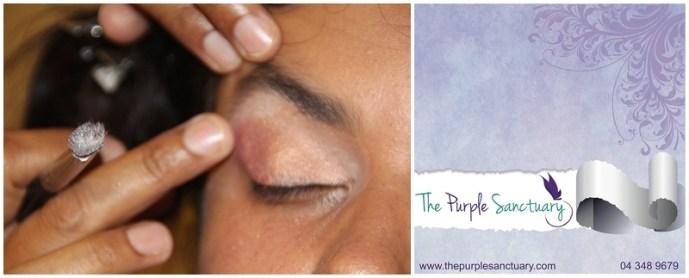 The Purple Sanctuary