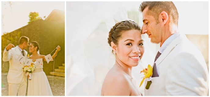 YoYour Ever After Studios - Real Wedding - My Lovely Wedding Blog