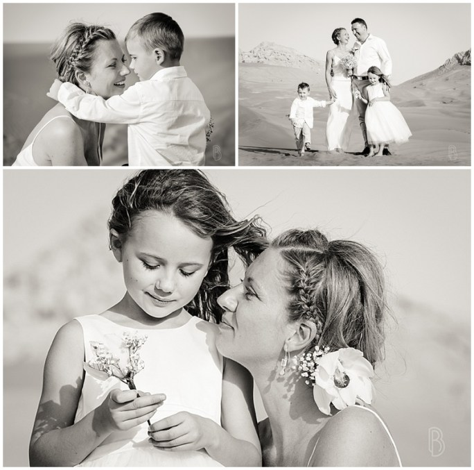 Bernard Richardson - Dubai wedding photographer