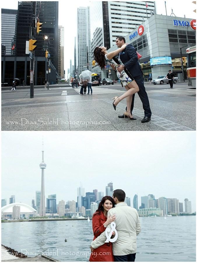 Dia Saleh - Wedding Photograher - Dubai - Canada