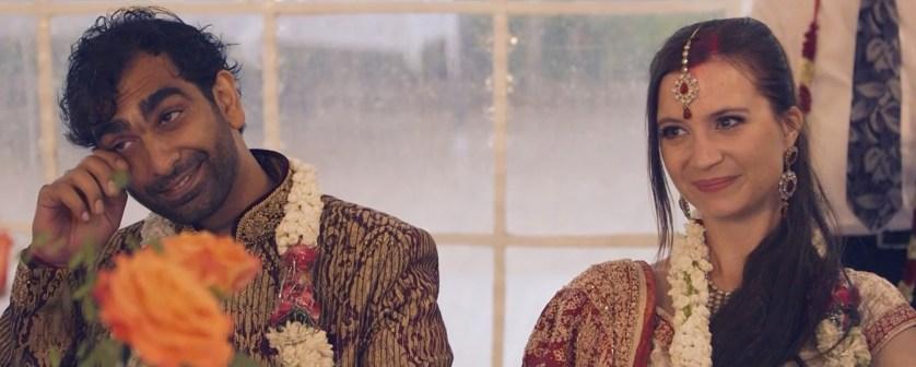 A beautiful Indian wedding in Geneva…
