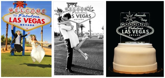 Vegas wedding?