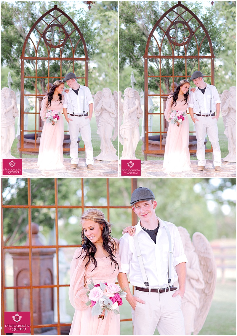 Engagement Shoot Inspired by The Notebook… #romance