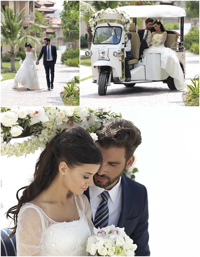 Introducing Beljour Bridal in Dubai…