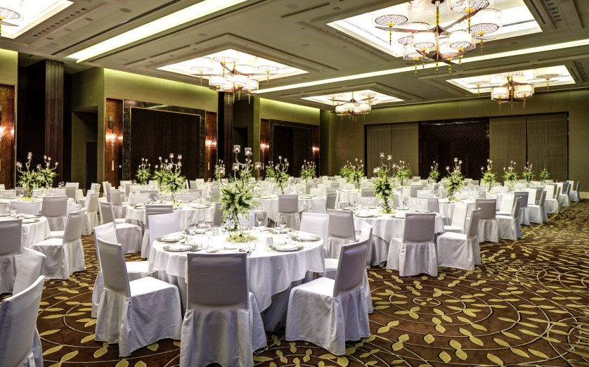 Earn FREE Honeymoon Nights at Park Hyatt Abu Dhabi…