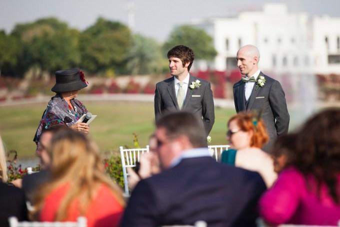 Joelle & Nathan's wedding - Helen - Wedding Celebrant