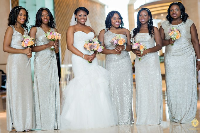 http://www.s67images.com - Ola & Tolu get married in Dubai