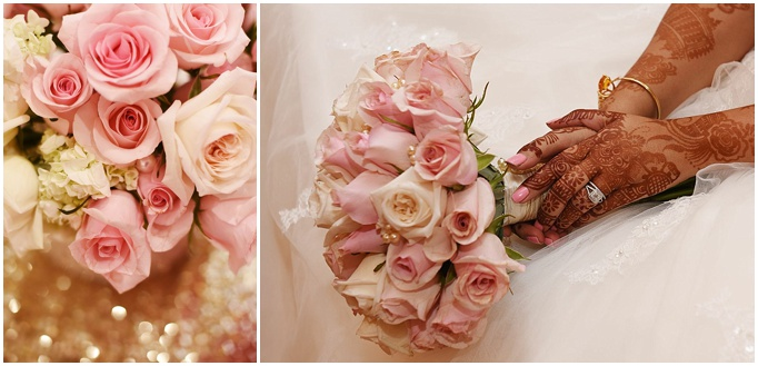 Arabic Styled Wedding Shoot - Photography by Pink Pepper