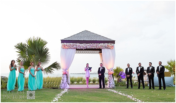 Ritz wedding planned by Dubai wedding planners; Fabulous Day & Photographed by Blue Eye Picture. Fetaured on Dubai's most lovely wedding blog. My Lovely Wedding.