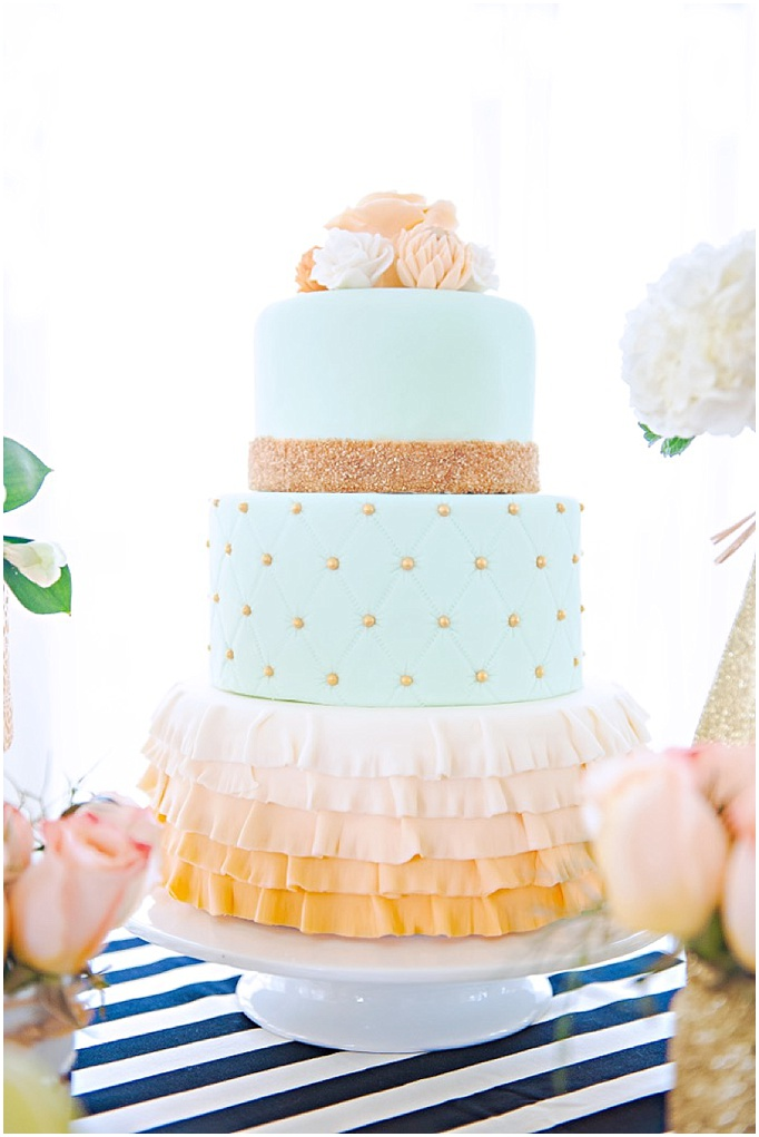 Introducing Ana @ Nice Ribbon Atelier… {Cakes, cupcakes, stationery & candy bars}