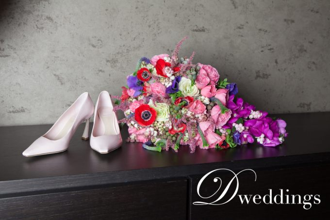 D Weddings - UAE Wedding Photographer