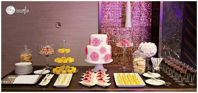 Park Hyatt Abu Dhabi - Wedding Showcase - Goldfish Photography & Video