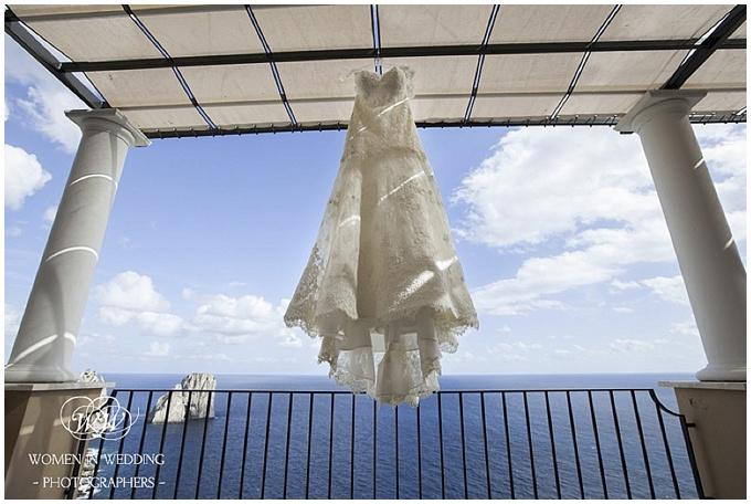 "A ""Capri Style"" Wedding – {Photography by Women in Wedding}"