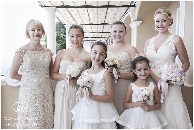 Women in Wedding Photography