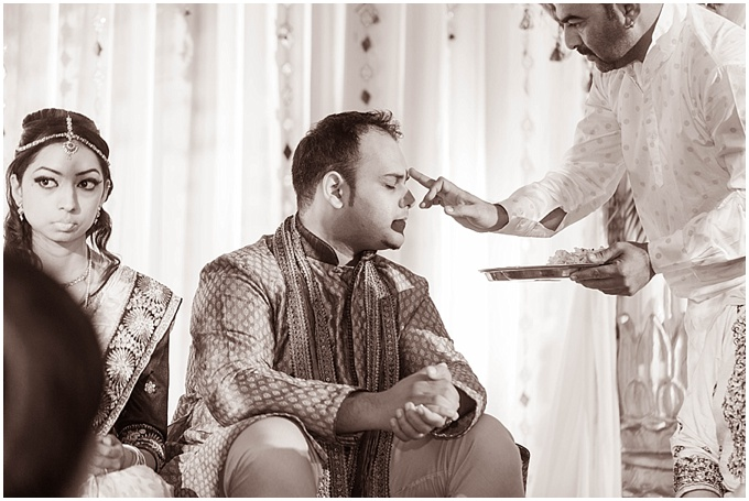 The Studio - Dubai wedding Photographers - Indian Wedding in Dubai
